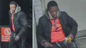 Police Search For Subway Attempted Rape Suspect [Video]