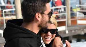 News video: Scott Disick PROPOSING To Sofia Richie On Valentines Day!