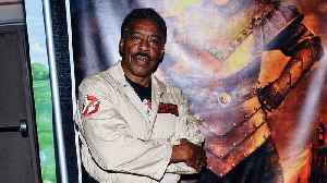 News video: Ernie Hudson Says Original Cast Will Do New 'Ghostbusters' Film If Actually Produced