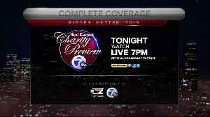Live at 7: Channel 7's Red Carpet Charity Preview special from the Detroit Auto Show [Video]