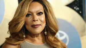 News video: Wendy Williams Announces Break From Show