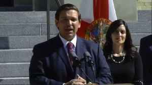 Gov. Ron DeSantis suspends Palm Beach elections chief Susan Bucher [Video]