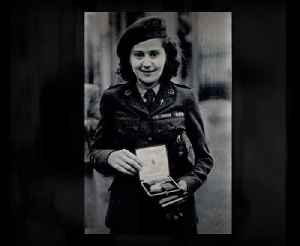 The True Story of the Woman Who Became WWII's Most Highly Decorated Spy [Video]