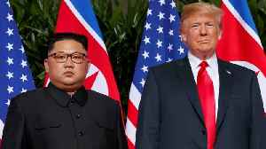 White House Announces Upcoming 2nd Summit Between U.S. And North Korea [Video]