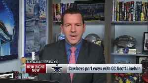 NFL Network Insider Ian Rapoport lists the top candidates for Dallas Cowboys' offensive coordinator job [Video]