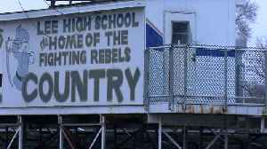 Michigan School Considers Changing Mascot Name from the `Rebels` [Video]