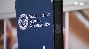 Here Are the Airports Most Affected by the Government Shutdown — and How to Check TSA Wait Times [Video]