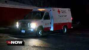 Fairfield fire leaves almost 60 displaced [Video]