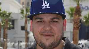 Rob Kardashian BRIBED TO Lose Weight For KUWTK! [Video]