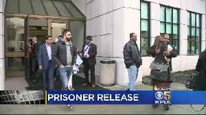 San Quentin Inmate To Walk Free After New Law On Murder Convictions [Video]