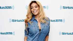 Wendy Williams to Take Hiatus From Show After Complications With Graves' Disease   THR News [Video]