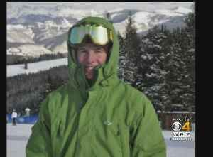 News video: Mansfield Man Killed While Skiing In New Mexico