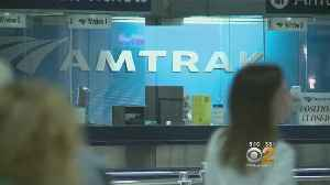 Amtrak Called To Act On West Side Access Plan [Video]