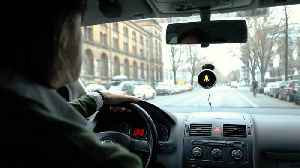 Chris is a gesture-based assistant for your car [Video]