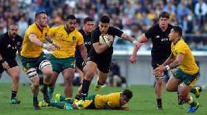 Rieko Ioane | The 21-year old world beater [Video]