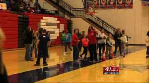 Annual Special Olympics is underway in Houston County [Video]