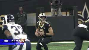 Saints hosting Los Angeles Rams [Video]