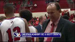 High School Hoops (1-17-19) [Video]