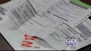 Monroe sheriff warns of scam coming through mail [Video]