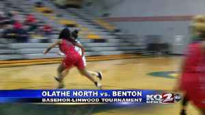 benton lady cards advance to finals [Video]