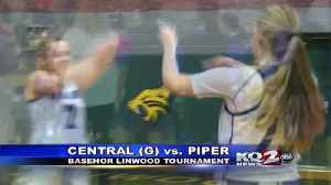 central girls fall to piper [Video]