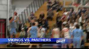 PV boy's basketball team defeats Chico High 51-31 [Video]