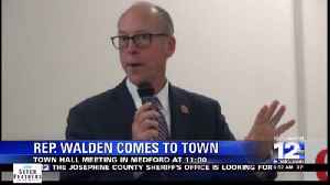 Walden Comes to Town [Video]