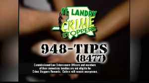 St. Landry Crime Stoppers [Video]