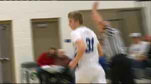News 8 Play of the Week - January 17, 2019 [Video]