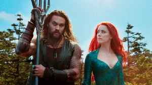 Does 'Aquaman' Have Any Extra Scenes? [Video]