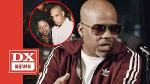 Dame Dash Completely Shuts Down Jay-Z & Underage Foxy Brown Question From Nick Cannon [Video]