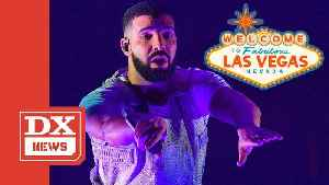 Drake's Las Vegas Residency Is Reportedly Worth $10M [Video]