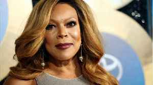 Wendy Williams Hospitalized [Video]