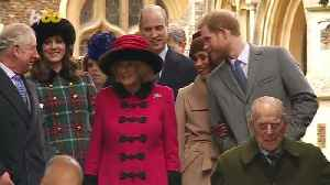 News video: Can The Royal Family Be Arrested? The Answer Is Complicated