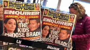 National Enquirer Admits To Suppressing Story To Protect Trump [Video]