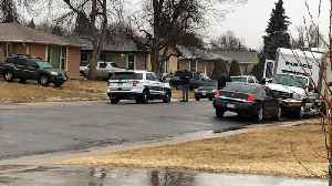 Broomfield police investigating after person found dead inside home; suspect in custody [Video]