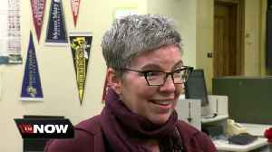 Rufus King teacher inspires students, others about MLK [Video]