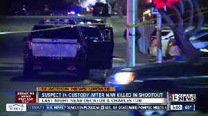 Man arrested for fatal shooting near Charleston, Decatur boulevards [Video]