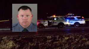 Adams County deputy dies following Wednesday night's police shooting in Evans [Video]
