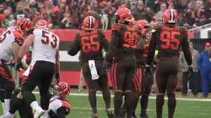 Browns All Access Episode 116 Part 2 [Video]