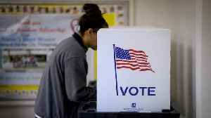 Young Voters Had A Historic Turnout At The Polls, Study Finds [Video]
