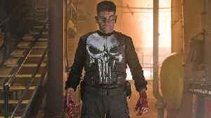 The Design Evolution of the Punisher [Video]