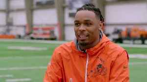 Browns All Access Episode 107 Part 3 [Video]