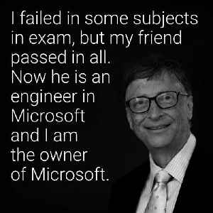 The Best Bill Gates Quotes [Video]