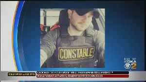 Constable Accused Of Scamming Westmoreland Co. Residents Out Of Cash [Video]