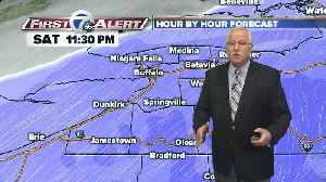 Mike 7 First Alert Forecast [Video]