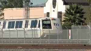 BART Extension to San Jose, Santa Clara Back on Track [Video]