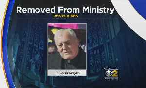 Retired Priest, Former Superintendent Of Maryville Academy Accused Of Sexual Abuse [Video]