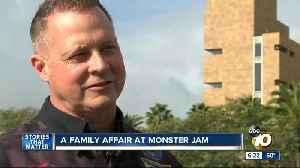 Monster Jam family [Video]
