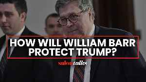 Could William Barr keep Mueller's report secret? [Video]